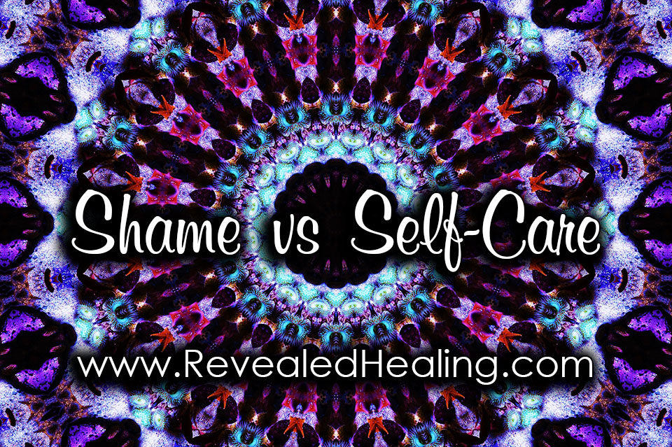 Guilt, Shame, and Obligation vs. Self-Care